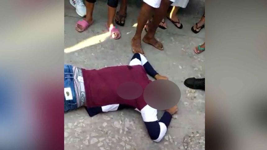 Incursión sicarial: un hombre asesinado en el barrio Cruz de Mayo, de Soledad