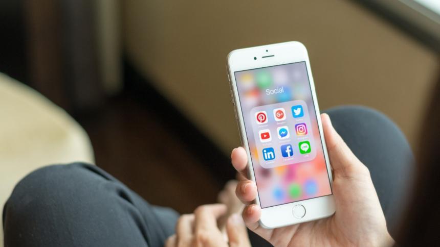 Telegram, TikTok y WhatsApp presentan sus nuevas funciones