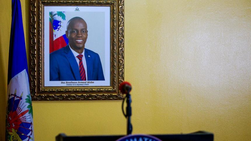 Seguridad presidencial de Haití no declaró en tribunal