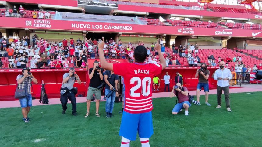 """Bacca cree que Colombia """"hizo una gran Copa América"""" y trabaja para volver"""