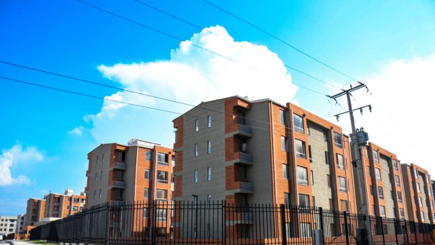 Venta de vivienda nueva creció 70% en Atlántico en el primer semestre de 2021
