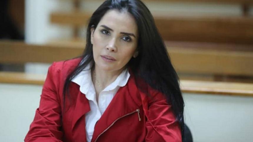 Según Diosdado Cabello, frustraron plan para secuestrar a Aida Merlano