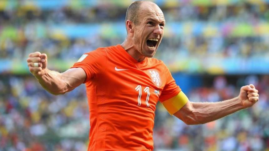 Arjen Robben deja el fútbol definitivamente