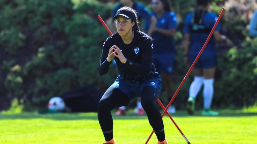 Colombiana Vanessa Córdoba cree que futbolistas pueden denunciar discriminación