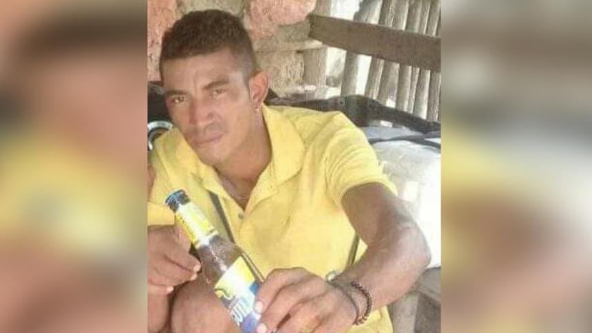A tiros asesinan a un hombre en zona rural de Sabanalarga