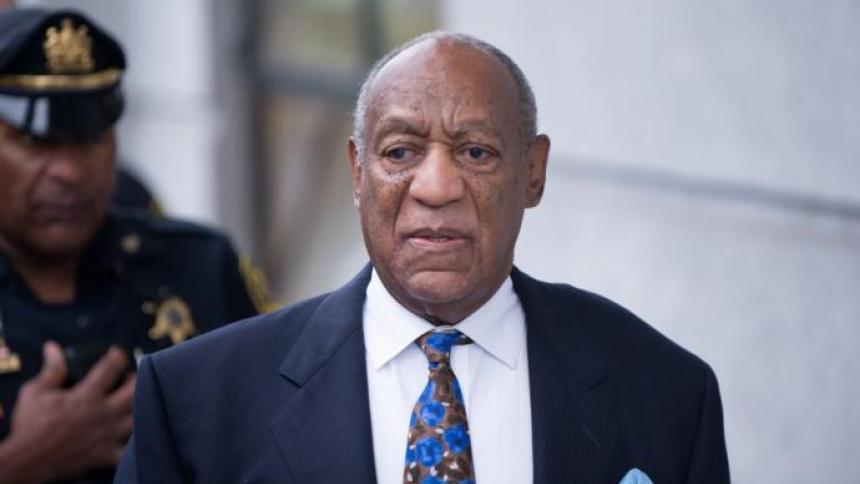 Bill Cosby pide indemnización por 34 meses en prisión