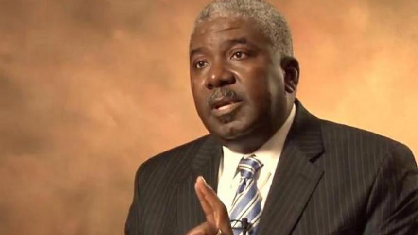 Christian Emmanuel, acusado por  magnicidio de Moise viajó a Haití el 21 de mayo en un avión dominicano