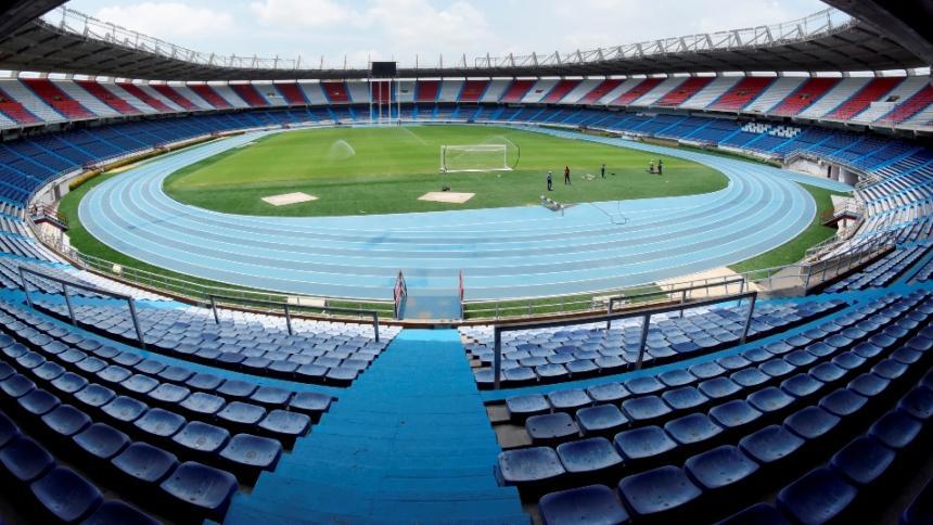 La hinchada volverá al Metropolitano para el partido Junior vs. Envigado
