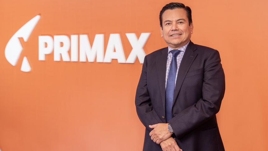 Ventas de Primax en Colombia se recuperan