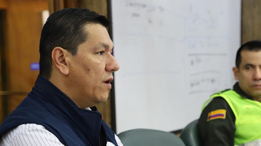 Procuraduría llamó a juicio disciplinario a exsecretario de Seguridad de Cali,