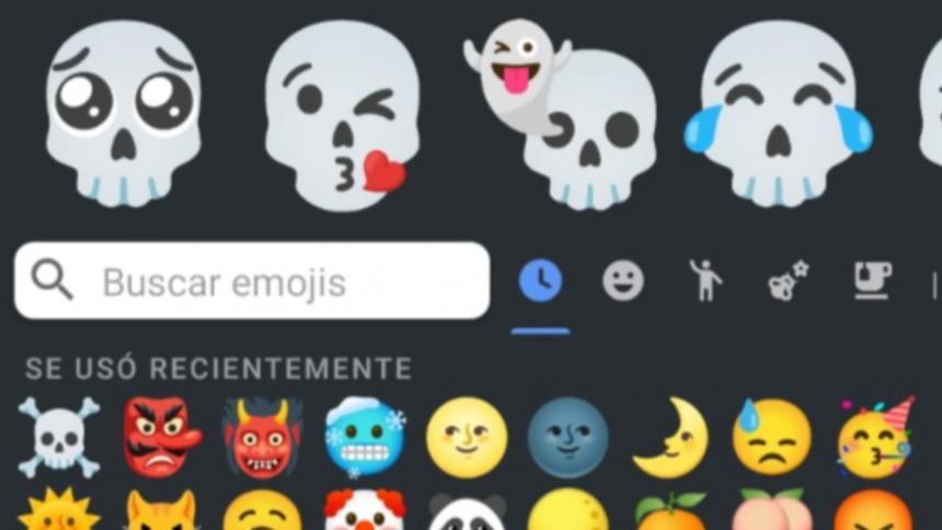 ¿Cómo crear nuevos emojis de WhatsApp?