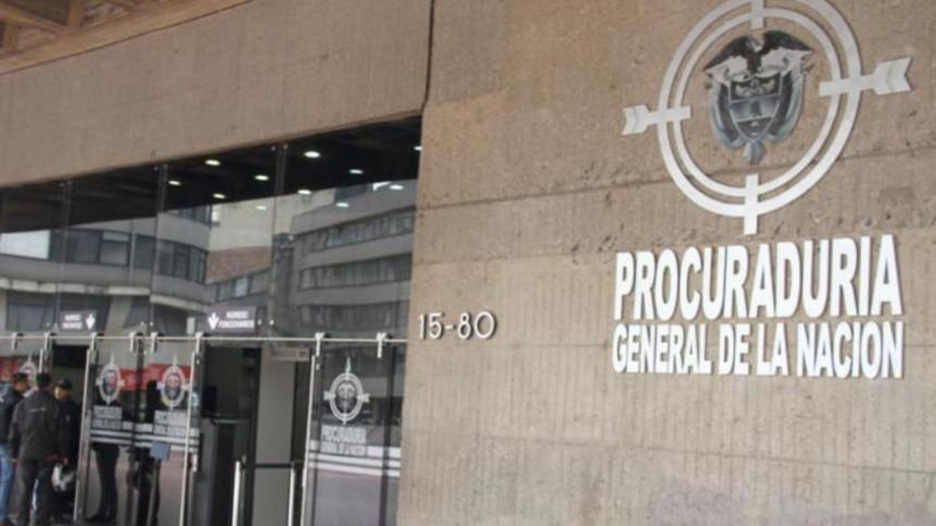 Procuraduría pide ampliar la exoneración de servicio militar a grupos étnicos