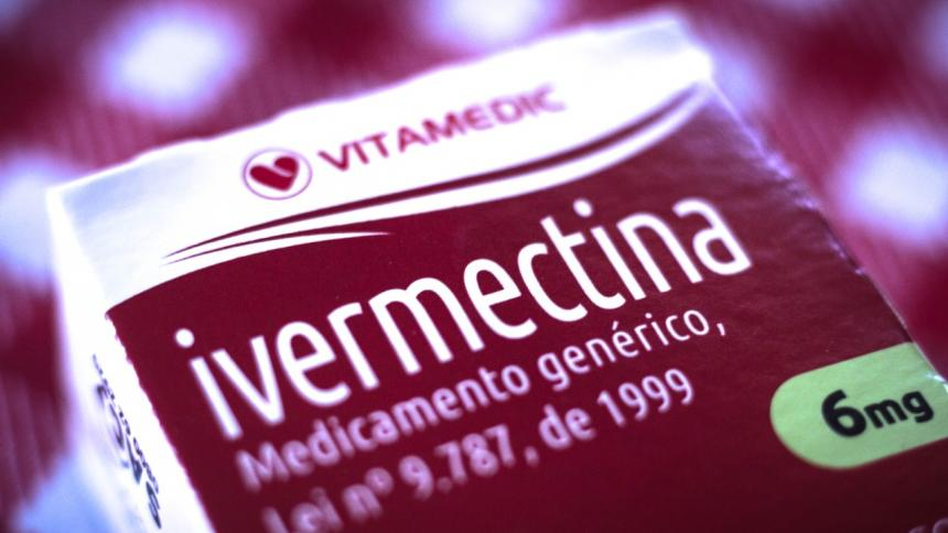 Tarea universitaria halló fallas en estudio sobre ivermectina