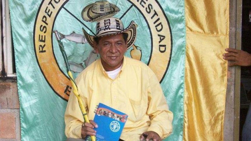 Exgobernador indígena fue procesado por presunto abuso sexual en Córdoba