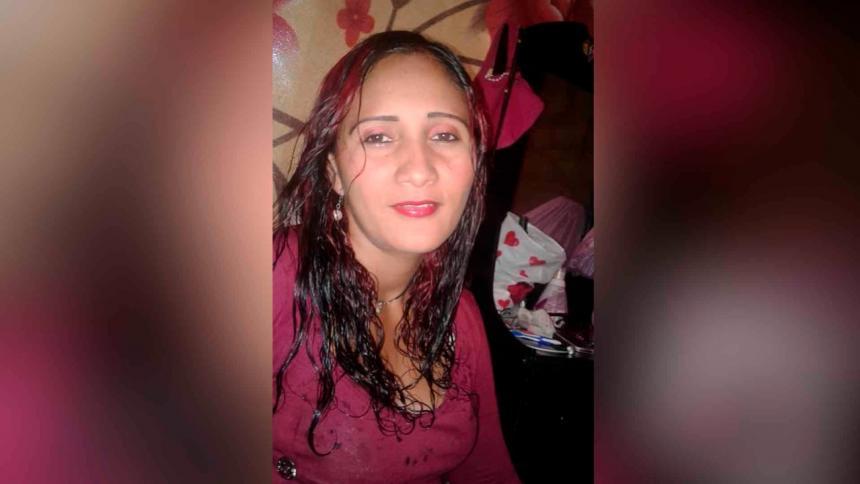 Esposo ataca a mujer en San Juan del Cesar Valledupar este sábado