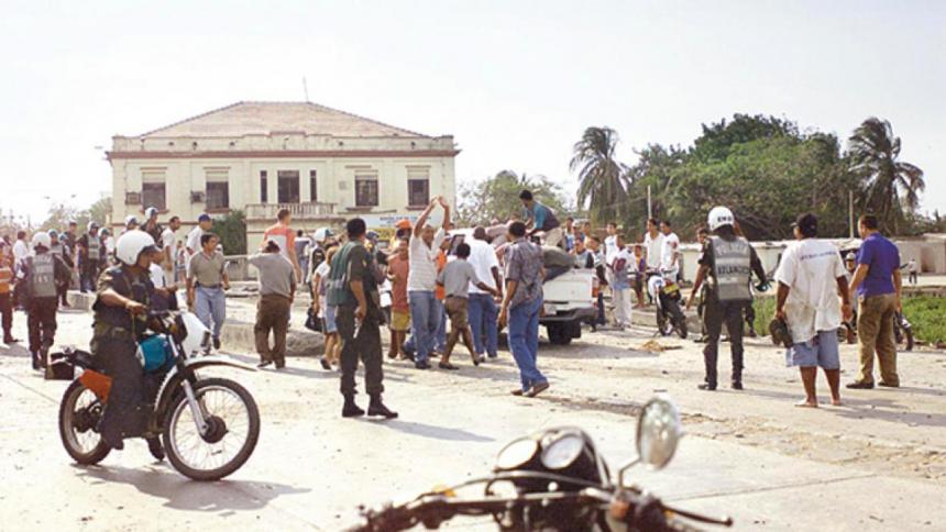 Nación deberá reparar a víctimas de atentado contra Uribe