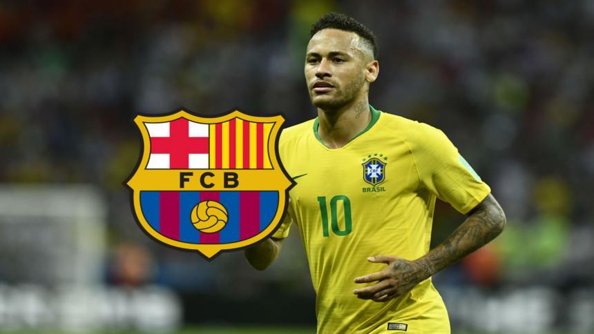 Finalizan cuatro años de litigios entre el FC Barcelona y Neymar