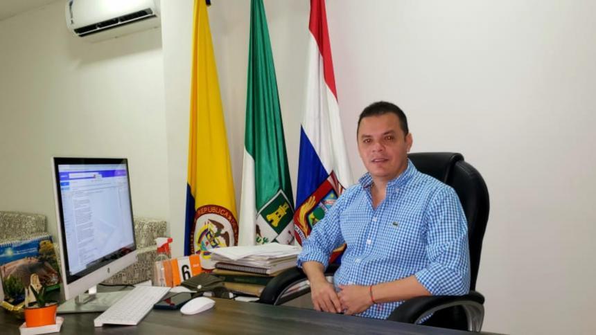 Alcalde de Fonseca vuelve al cargo por fallo de tutela