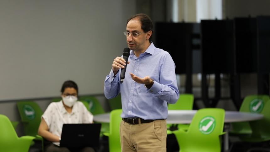 Colombia prepara primera emisión e bonos verdes soberanos