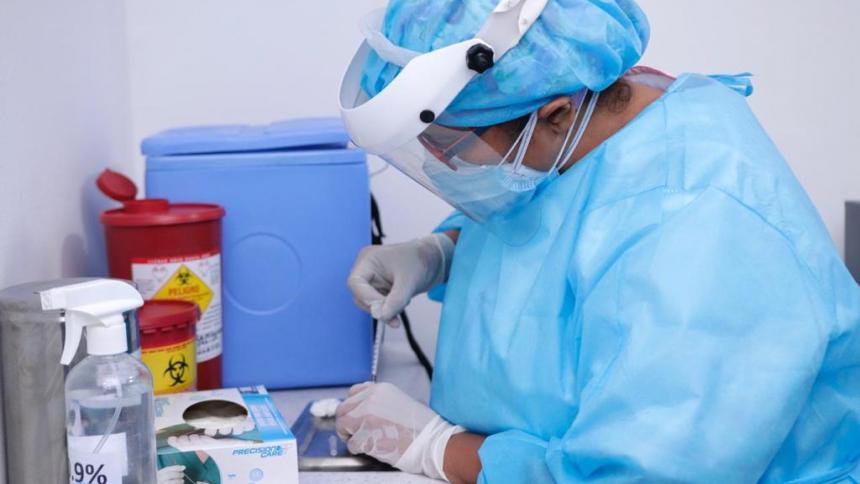 Alcaldía de Santa Marta dice que hay desabastecimiento de vacunas