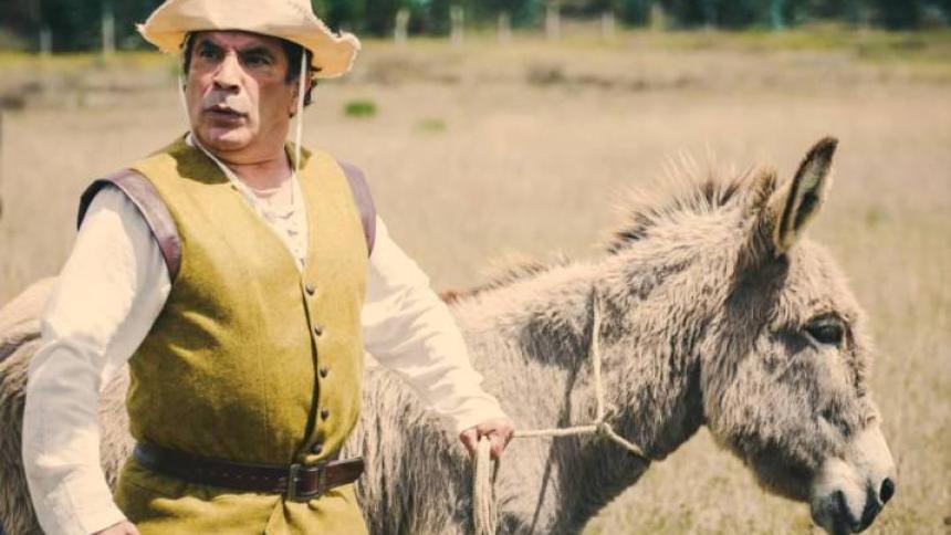 Un tal Quijano, estreno en salas de cine