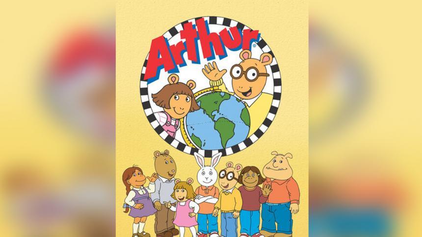 Cancelan 'Arthur', la serie infantil más antigua de la televisión de EE. UU.