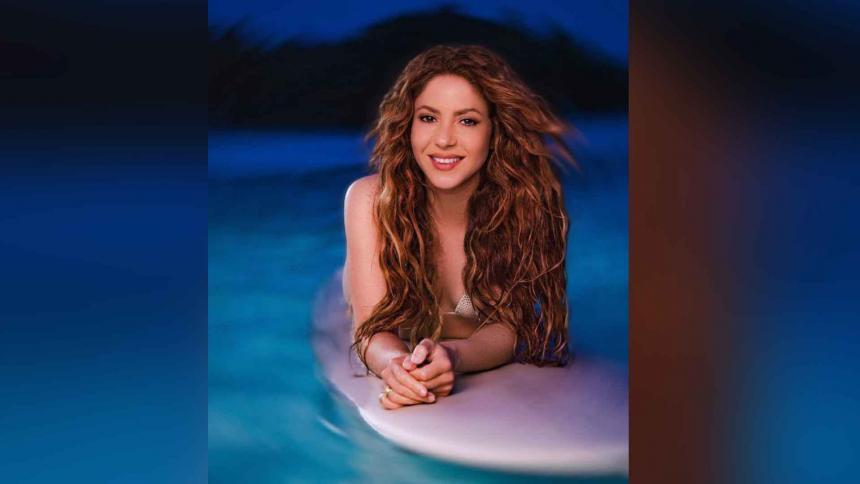 La cantante Shakira sería llevada a juicio por presunto fraude fiscal en España