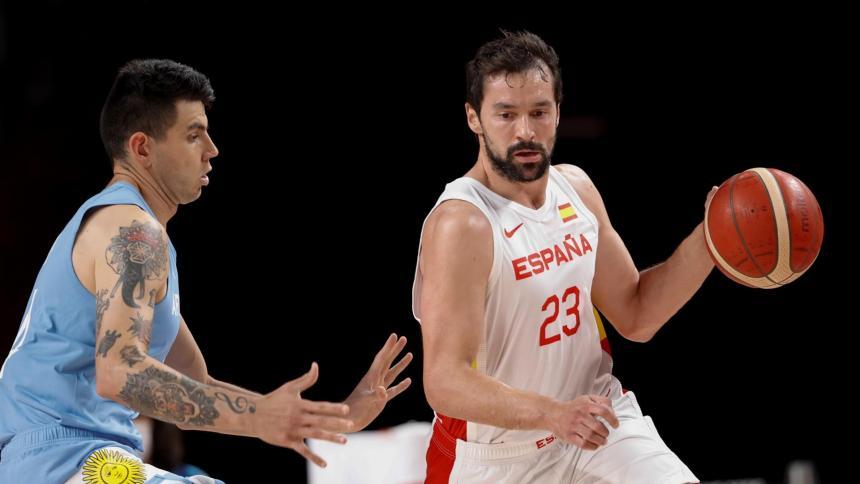 España venció a Argentina y quedó cerca de los cuartos en los Juegos Olímpicos de Tokio