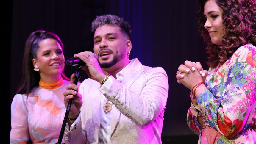 Latino Music Awards presentó los nominados para su edición 11