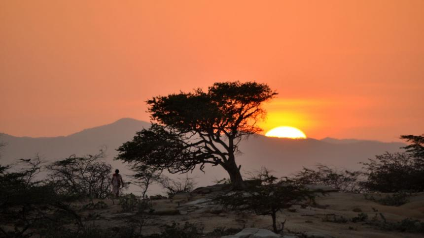 Reabrió sus puertas el Parque Nacional Natural Macuira