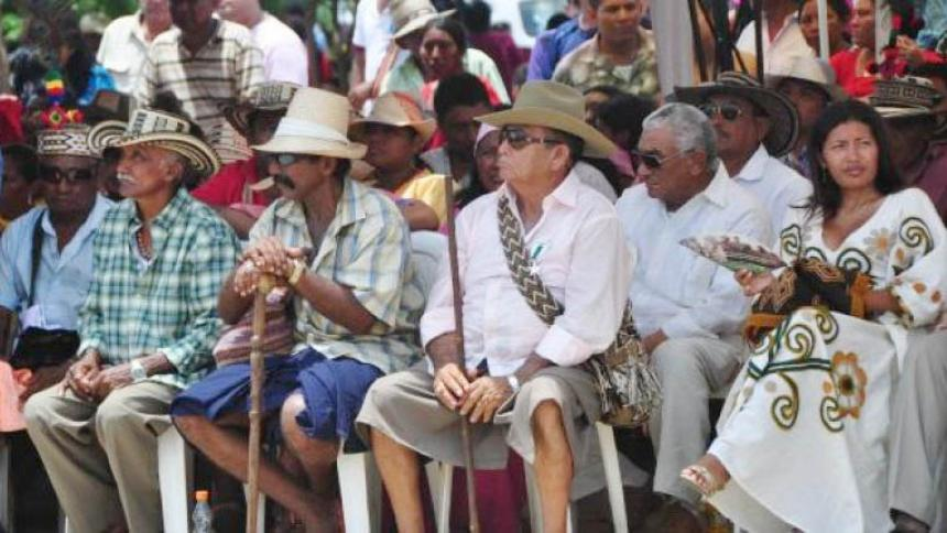 Universidad del Rosario implementa la cátedra del Sistema Normativo Wayuu