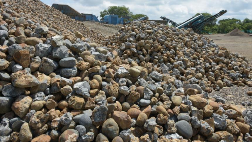 Minería ilegal, una práctica riesgosa en Luruaco