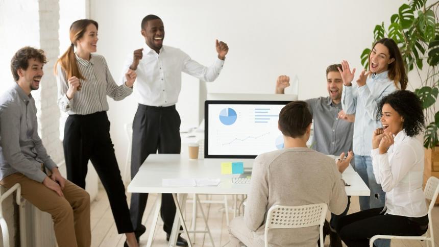 Las cinco claves de P&G para mejorar los entornos laborales
