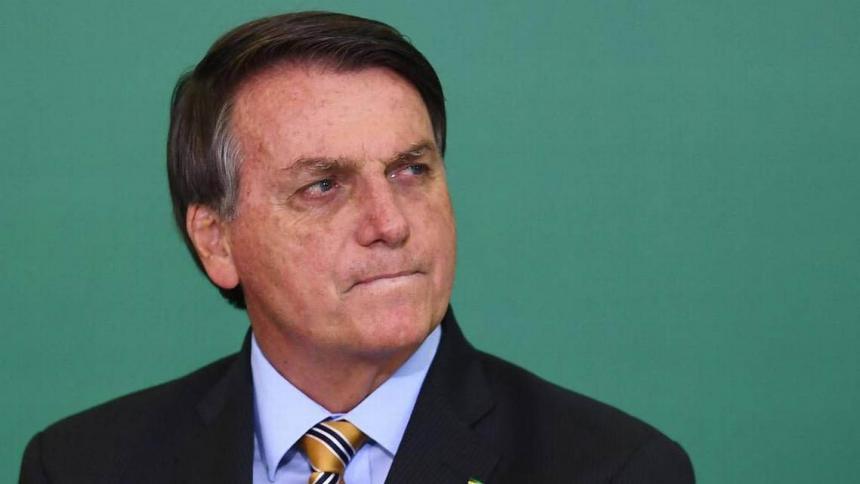 El voto electrónico hará de Brasil una Venezuela: Jair Bolsonaro