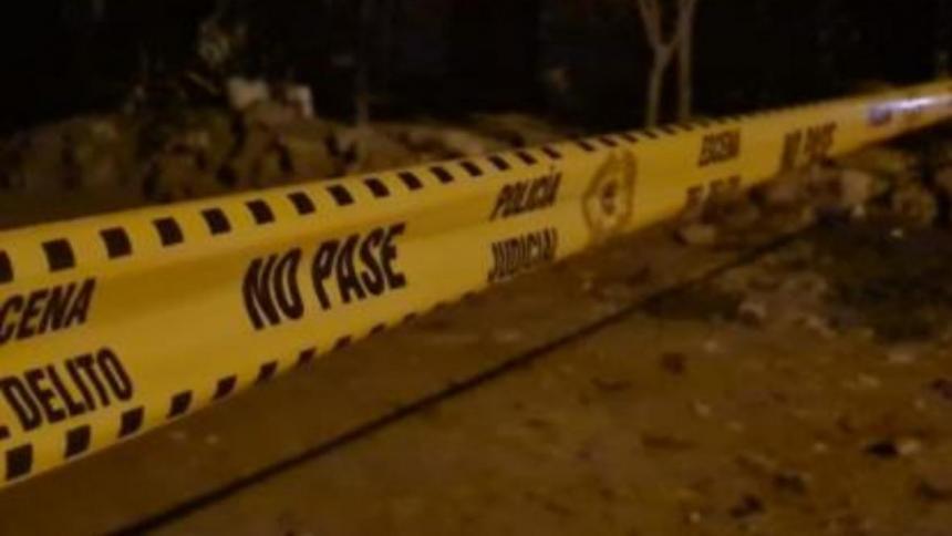 Masacre número 61: dos adultos y un menor asesinados en Quindío