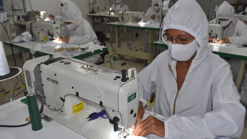 Aprueban beneficio para micros y pequeñas empresas