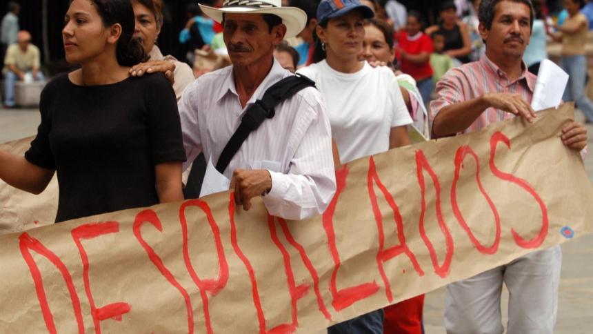 Unos 3.400 desplazados regresan a Ituango después de huir por amenazas