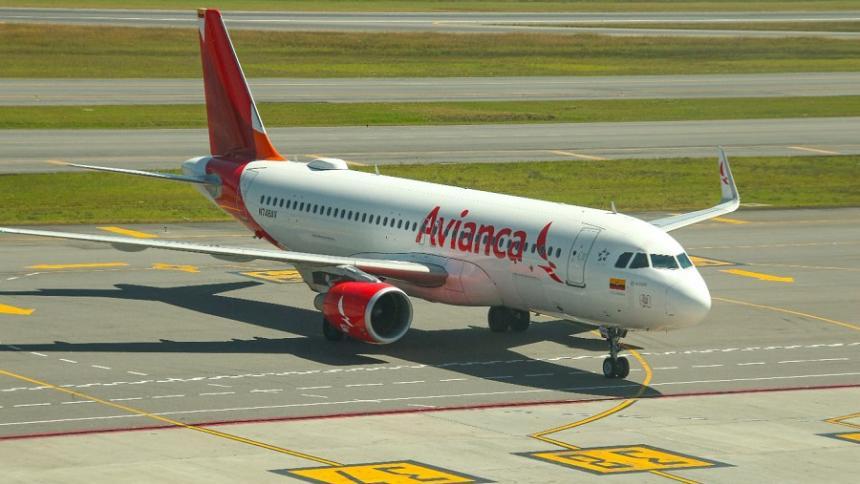 Estos los cambios que anuncia Avianca en las cabinas de sus aviones