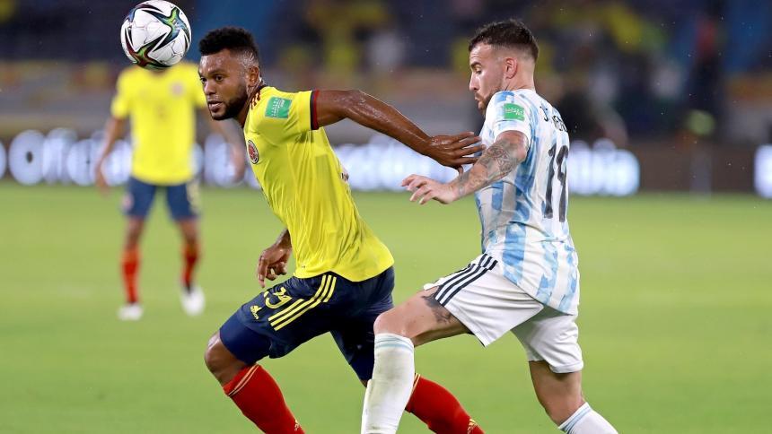 Eliminatorias Sudamericanas se harán con triples fechas en septiembre y octubre