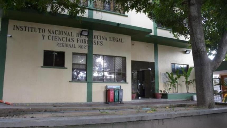 Mataron de dos tiros a hombre en Villa San Carlos