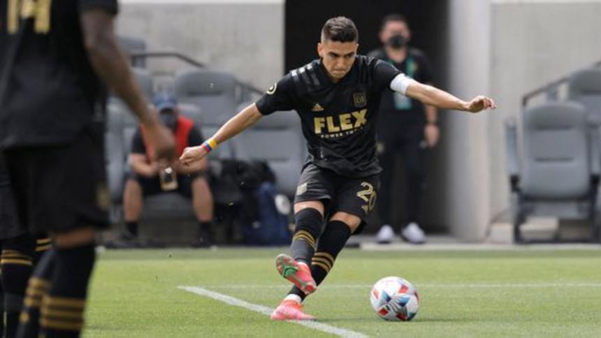 Tres colombianos estarán en el Juego de las Estrellas de la MLS