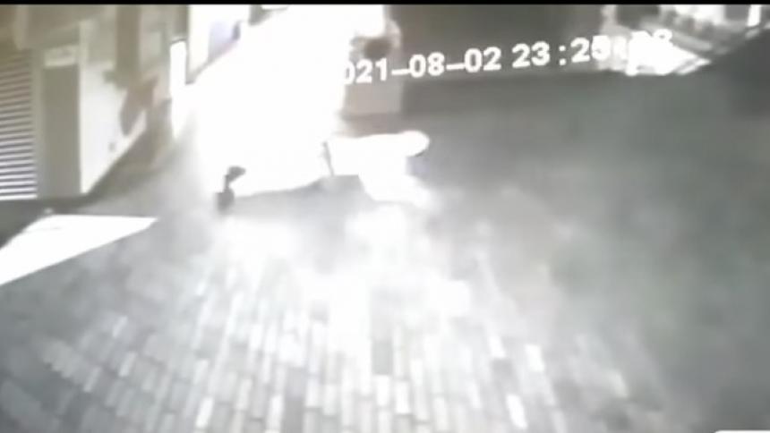 Vigilante habló sobre la supuesta experiencia paranormal en la Alcaldía de Armenia
