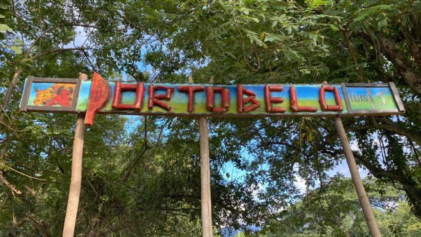 Portobelo, el lugar para vivienda y proyectos productivos de excombatientes en La Guajira