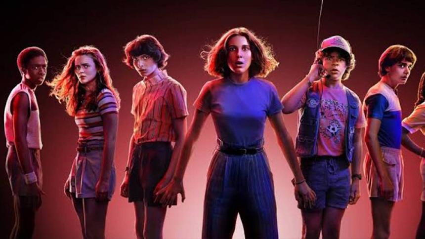 Esto es lo que tienen que esperar los fans de 'Stranger Things' para ver su cuarta temporada
