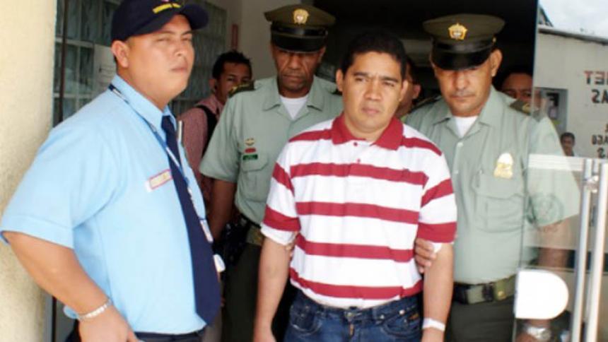 Corte Suprema confirma condena de 39 años de cárcel al chamán