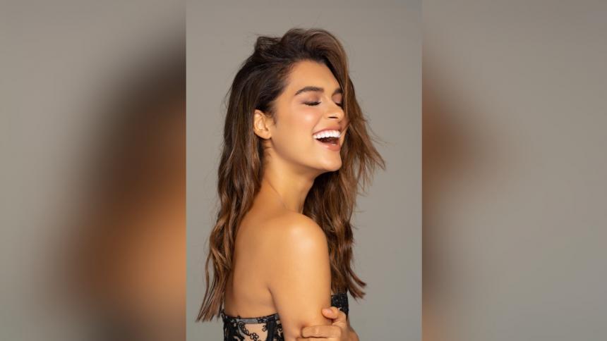 Nueva Miss Universe Atlántico