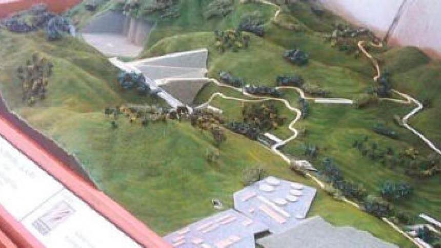 Gobierno nacional contrata diseños finales de embalse Los Besotes en Cesar