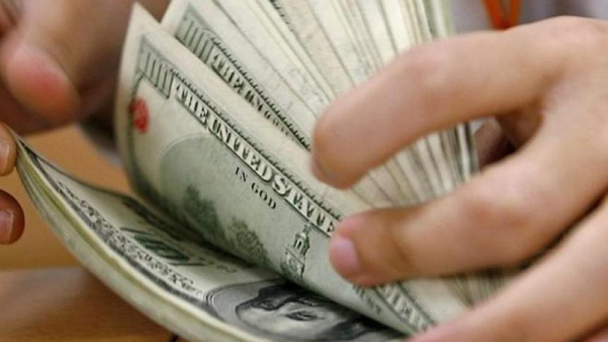 El dólar revierte tendencia al alza y baja de $ 3.950