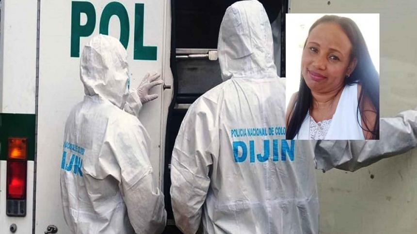 Asesinan de un golpe en la cabeza a mujer  en Nueva Granada, Magdalena