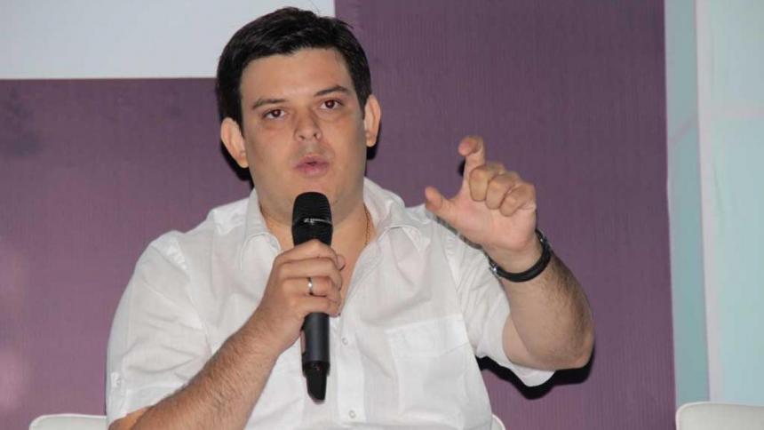 Procuraduría formula pliego de cargos a exgobernador de Córdoba